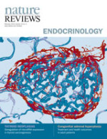Nature Reviews in Endocrinology